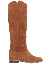 Ovye' By Cristina Lucchi Boots - Brown