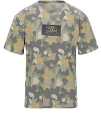 Pepe Jeans T-shirt - Green