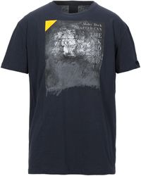 Rrd T-shirt - Blue