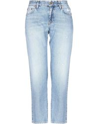 PRPS Pantalones vaqueros - Azul