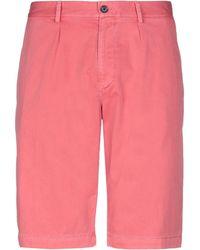 BOSS by HUGO BOSS Shorts & Bermudashorts - Pink