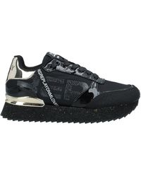 Replay Low-tops & Trainers - Black