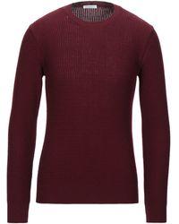 Paolo Pecora Sweater - Purple