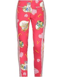 Ean 13 Trouser - Multicolour
