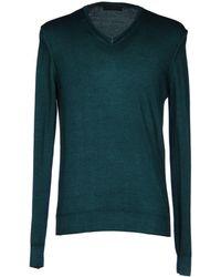 Tru Trussardi - Sweaters - Lyst