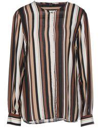 Riani Shirt - Natural