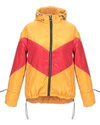 Glamorous Jacket - Orange