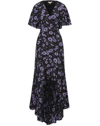 Michael Kors Long Dress - Multicolor