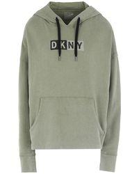 DKNY Sudadera - Verde