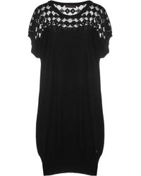 Trussardi - Short Dresses - Lyst