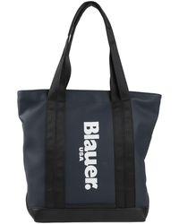 Blauer Handbag - Black
