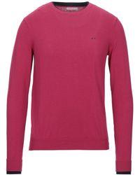 Sun 68 Sweater - Pink