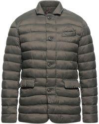 Allegri Down Jacket - Grey