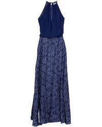 Rip Curl - Long Dress - Lyst