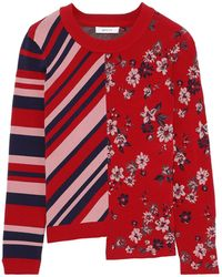 MILLY Jumper - Red