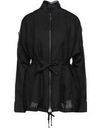 Masnada Jacket - Black