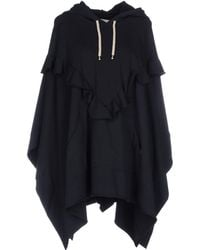 Ottod'Ame - Capes & Ponchos - Lyst