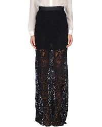 Miguelina - Long Skirt - Lyst