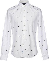 Hydrogen - Shirt - Lyst