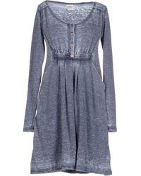Object Collectors Item - Short Dress - Lyst