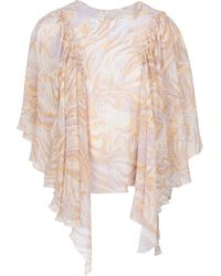 See By Chloé - Bluse - Lyst