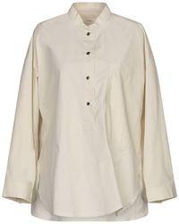 Lis Lareida Shirt - Natural