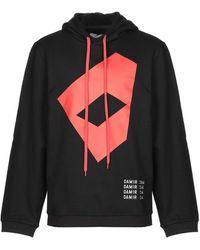 Damir Doma X Lotto Sweatshirt - Black