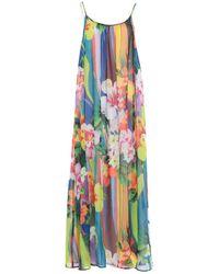 ViCOLO Long Dress - Yellow