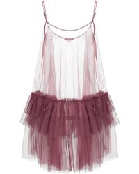 DV ROMA Short Dress - Multicolour
