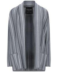 Giorgio Grati Suit Jacket - Blue