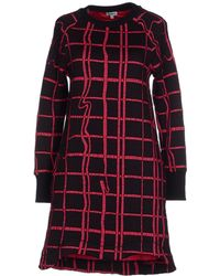 KENZO Short Dress - Black