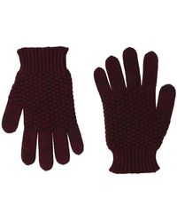 Dolce & Gabbana Gloves - Purple