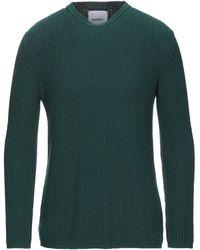 Officina 36 Pullover - Verde