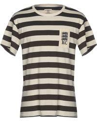 Kent & Curwen T-shirt - Blanc