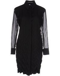 Georgia Hardinge - Short Dress - Lyst