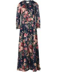 Denim & Supply Ralph Lauren - Long Dress - Lyst