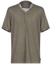 John Varvatos T-shirt - Green
