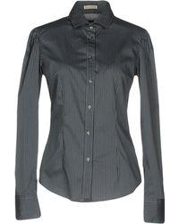 Camicettasnob Shirt - Gray