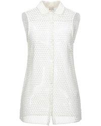 Kiton Shirt - White
