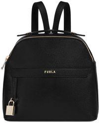 Furla Backpacks & Bum Bags - Black