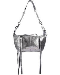 McQ Handbag - Metallic
