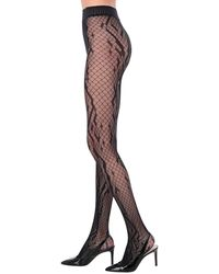 Wolford Collant - Noir