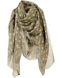 Marc By Marc Jacobs - Scarf - Lyst
