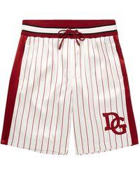 Dolce & Gabbana Shorts & Bermuda Shorts - White