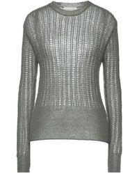 Alexandre Vauthier Sweater - Gray