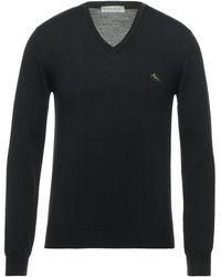 Etro Pullover - Noir