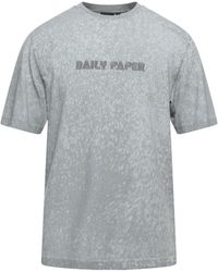 Daily Paper T-shirt - Grey