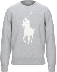Polo Ralph Lauren Sweatshirt - Grey