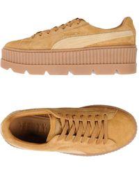 Fenty Sneakers - Natur