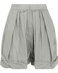 Vika Gazinskaya - Bermuda Shorts - Lyst